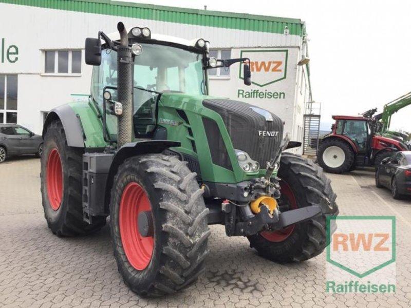 Traktor des Typs Fendt 826 Vario Profi Plus, Gebrauchtmaschine in Kruft (Bild 1)