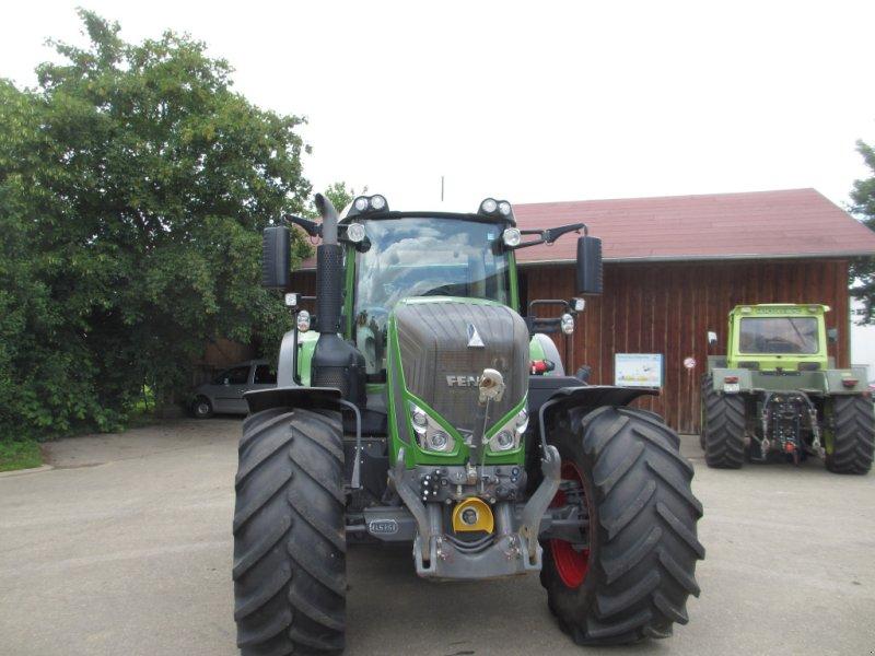 Traktor des Typs Fendt 826 Vario Profi Plus, Gebrauchtmaschine in Leipzig (Bild 1)
