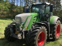 Fendt 826 Vario Profi Plus Traktor