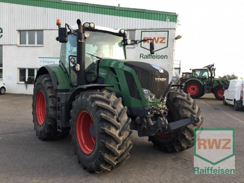 Traktor des Typs Fendt 826 Vario Profi Schleppe, Gebrauchtmaschine in Kruft (Bild 1)