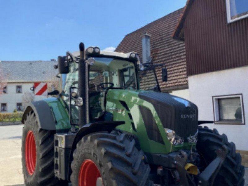 Traktor типа Fendt 826 Vario Profi, Gebrauchtmaschine в Birkenreuth (Фотография 1)