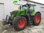 Traktor typu Fendt 826 Vario S4 Power w Koscian
