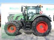 Traktor des Typs Fendt 826 Vario S4 Profi - Motor neu, Gebrauchtmaschine in Straubing