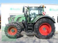 Fendt 826 Vario S4 Profi - Motor neu Traktor
