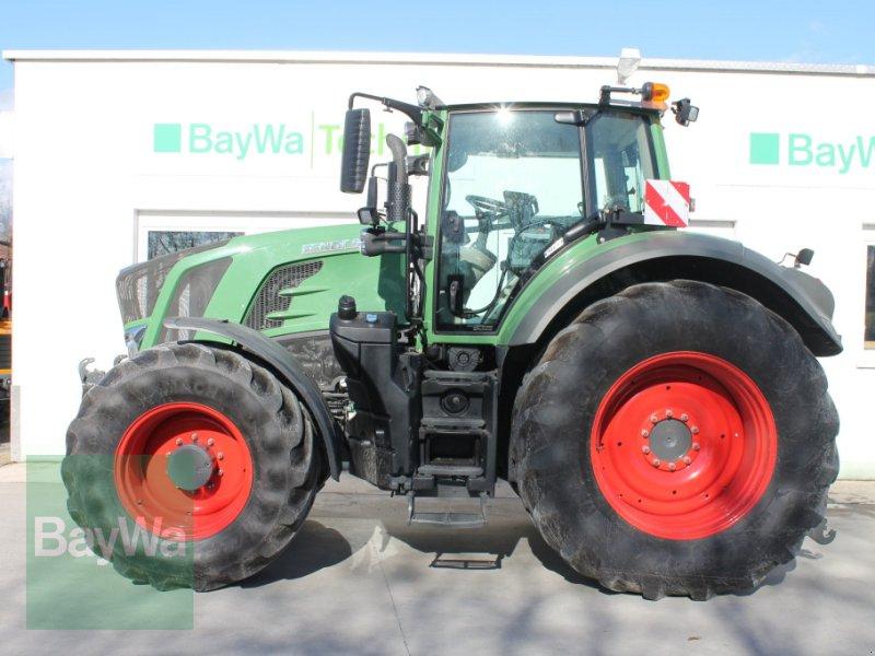 Traktor des Typs Fendt 826 Vario S4 Profi - Motor neu, Gebrauchtmaschine in Straubing (Bild 1)