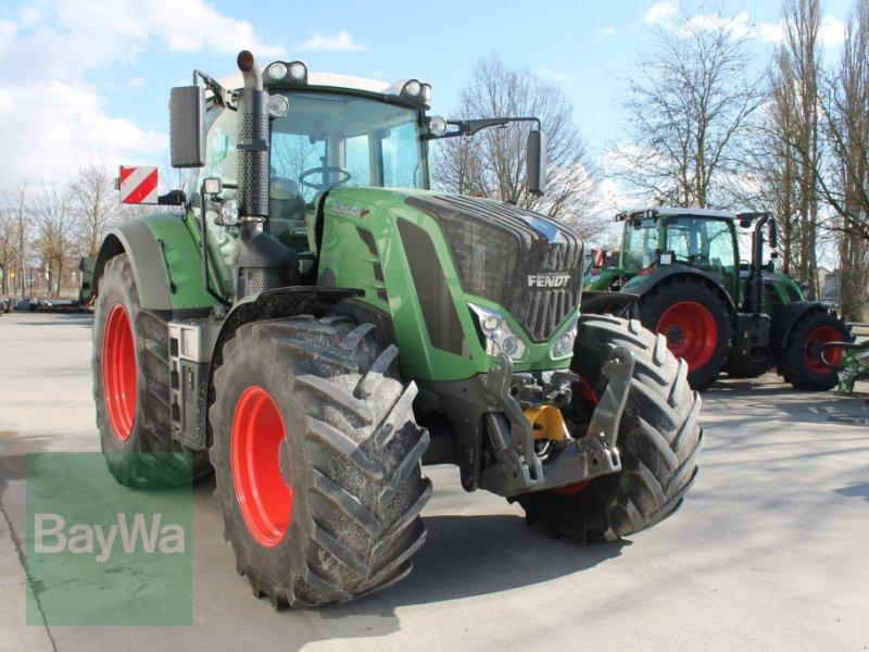 Traktor des Typs Fendt 826 Vario S4 Profi - Motor neu, Gebrauchtmaschine in Straubing (Bild 2)