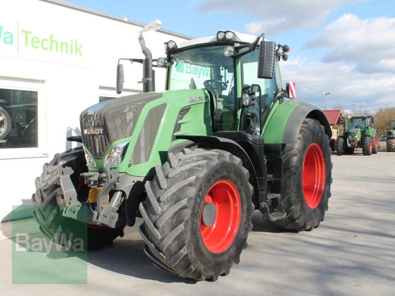 Traktor des Typs Fendt 826 Vario S4 Profi - Motor neu, Gebrauchtmaschine in Straubing (Bild 3)