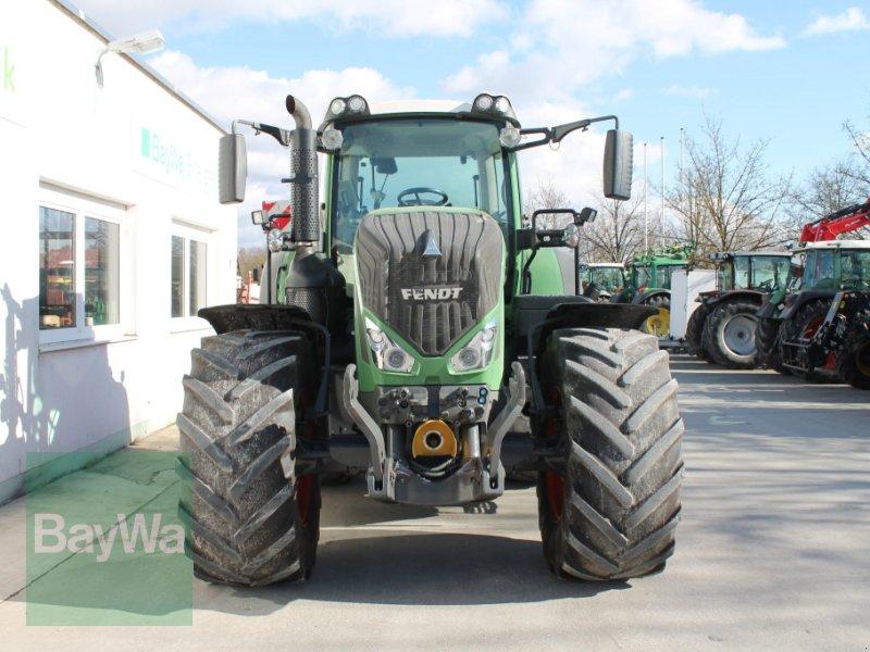Traktor des Typs Fendt 826 Vario S4 Profi - Motor neu, Gebrauchtmaschine in Straubing (Bild 4)