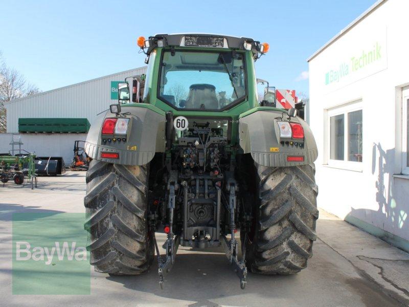 Traktor des Typs Fendt 826 Vario S4 Profi - Motor neu, Gebrauchtmaschine in Straubing (Bild 5)