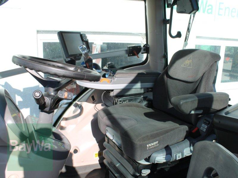 Traktor des Typs Fendt 826 Vario S4 Profi - Motor neu, Gebrauchtmaschine in Straubing (Bild 7)