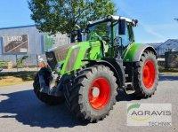 Fendt 826 VARIO S4 PROFI PLUS Traktor