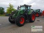 Traktor des Typs Fendt 826 VARIO S4 PROFI PLUS in Calbe / Saale