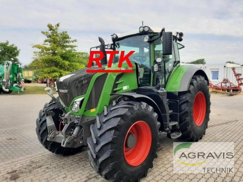 Traktor des Typs Fendt 826 VARIO S4 PROFI PLUS, Gebrauchtmaschine in Calbe / Saale (Bild 1)