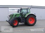 Traktor des Typs Fendt 826 Vario S4 Profi Plus, Gebrauchtmaschine in Schwarmstedt