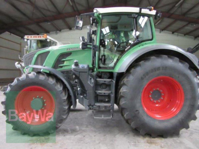 Traktor du type Fendt 826 VARIO S4 Profi, Gebrauchtmaschine en Erbach (Photo 1)