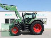Fendt 826 Vario S4 Profi Traktor