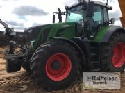 Fendt 826 Vario S4 ProfiPlus Traktor