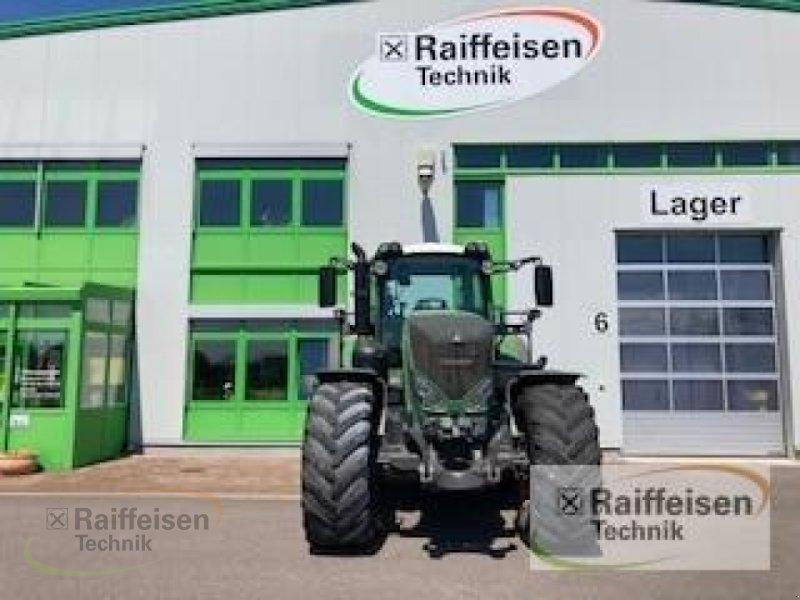Traktor tip Fendt 826 Vario S4 ProfiPlus, Gebrauchtmaschine in Weinbergen - Bollstedt (Poză 1)