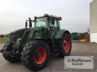 Fendt 826 Vario S4 Traktor