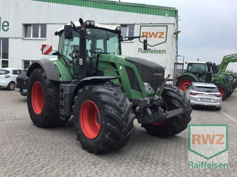 Traktor des Typs Fendt 826 Vario Schlepper, Gebrauchtmaschine in Kruft (Bild 1)