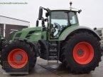Traktor des Typs Fendt 826 Vario SCR Profi Plus в Bremen