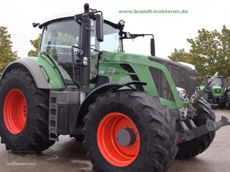 Traktor tip Fendt 826 Vario SCR Profi Plus, Gebrauchtmaschine in Bremen (Poză 1)