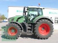Fendt 826 VARIO SCR PROFI PLUS Traktor