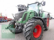 Fendt 826 VARIO SCR PROFI VERSION Traktor