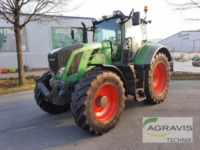 Traktor des Typs Fendt 826 VARIO SCR PROFI, Gebrauchtmaschine in Meppen (Bild 1)