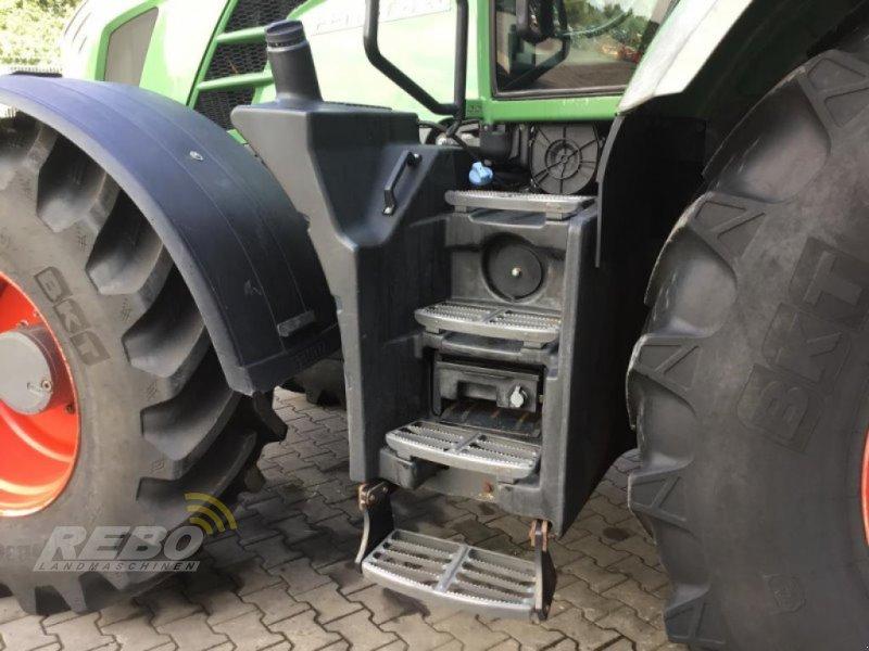 Traktor типа Fendt 826 VARIO SCR PROFI, Gebrauchtmaschine в Neuenkirchen-Vörden (Фотография 4)