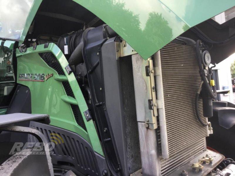 Traktor типа Fendt 826 VARIO SCR PROFI, Gebrauchtmaschine в Neuenkirchen-Vörden (Фотография 14)