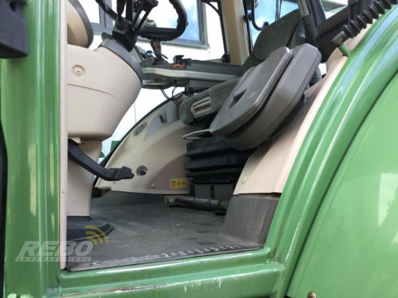 Traktor типа Fendt 826 VARIO SCR PROFI, Gebrauchtmaschine в Neuenkirchen-Vörden (Фотография 17)