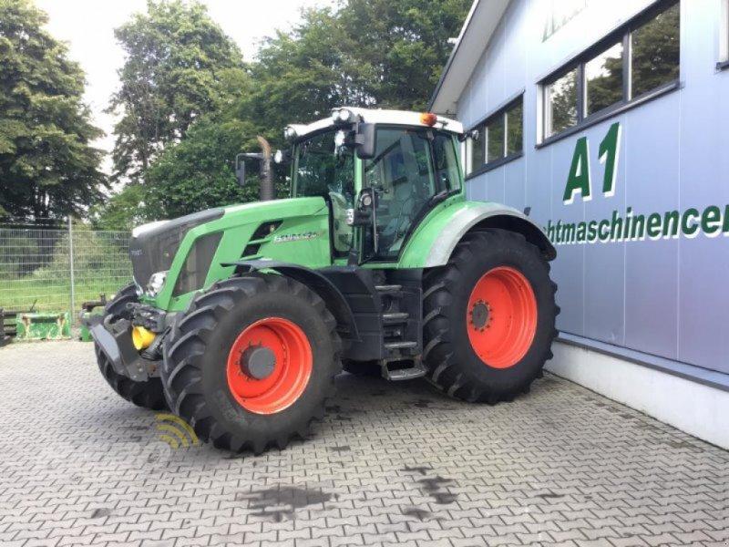 Traktor типа Fendt 826 VARIO SCR PROFI, Gebrauchtmaschine в Neuenkirchen-Vörden (Фотография 2)