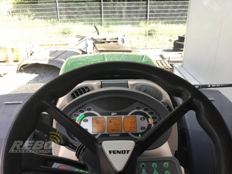 Traktor типа Fendt 826 VARIO SCR PROFI, Gebrauchtmaschine в Neuenkirchen-Vörden (Фотография 21)