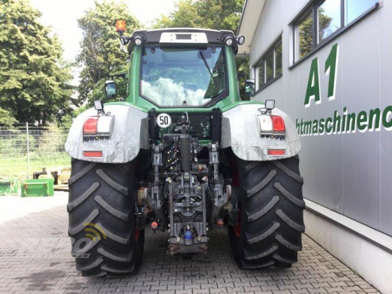 Traktor типа Fendt 826 VARIO SCR PROFI, Gebrauchtmaschine в Neuenkirchen-Vörden (Фотография 15)