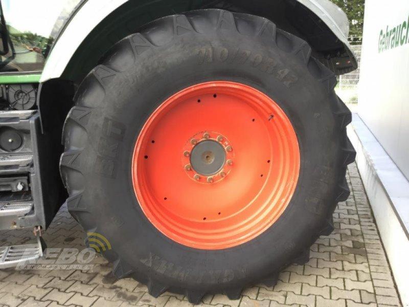 Traktor типа Fendt 826 VARIO SCR PROFI, Gebrauchtmaschine в Neuenkirchen-Vörden (Фотография 3)