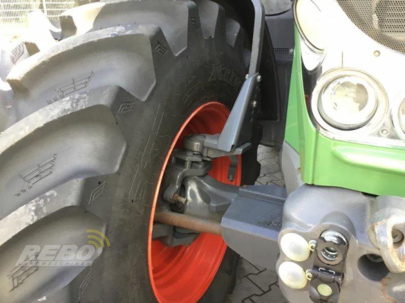 Traktor типа Fendt 826 VARIO SCR PROFI, Gebrauchtmaschine в Neuenkirchen-Vörden (Фотография 8)