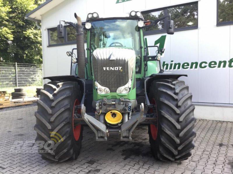 Traktor типа Fendt 826 VARIO SCR PROFI, Gebrauchtmaschine в Neuenkirchen-Vörden (Фотография 7)