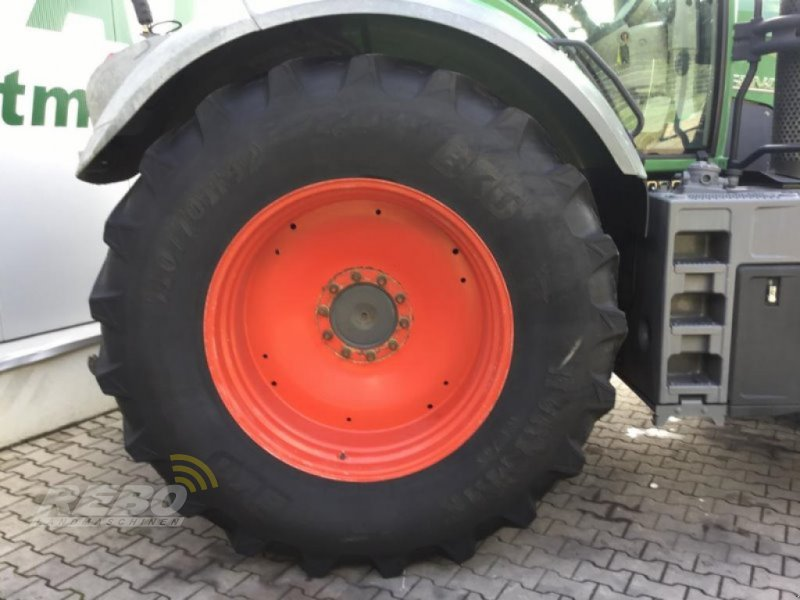 Traktor типа Fendt 826 VARIO SCR PROFI, Gebrauchtmaschine в Neuenkirchen-Vörden (Фотография 11)