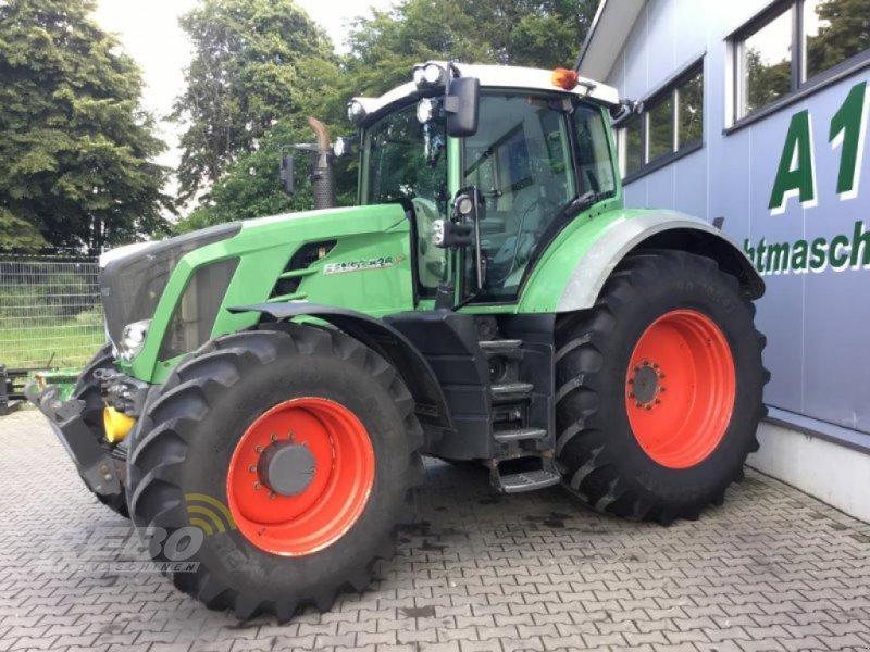 Traktor типа Fendt 826 VARIO SCR PROFI, Gebrauchtmaschine в Neuenkirchen-Vörden (Фотография 1)