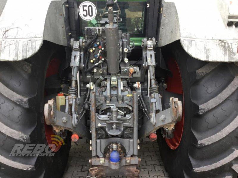 Traktor типа Fendt 826 VARIO SCR PROFI, Gebrauchtmaschine в Neuenkirchen-Vörden (Фотография 16)