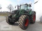 Traktor des Typs Fendt 826 Vario SCR Profi in Ahlerstedt