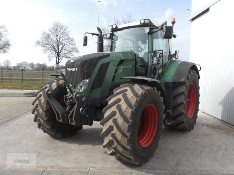 Traktor tip Fendt 826 Vario SCR Profi, Gebrauchtmaschine in Ahlerstedt (Poză 1)
