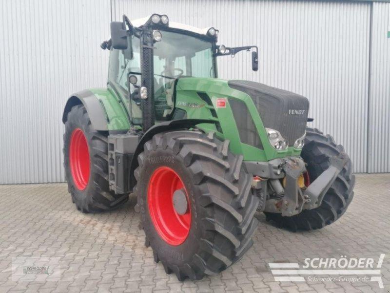 Traktor tip Fendt 826 Vario SCR Profi, Gebrauchtmaschine in Wildeshausen (Poză 1)