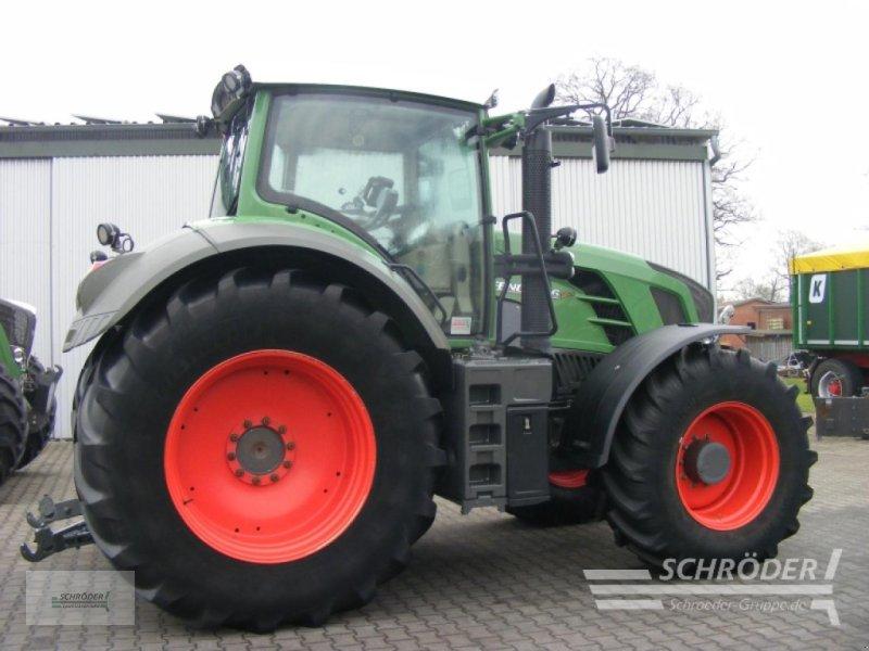 Traktor des Typs Fendt 826 VARIO SCR PROFI, Gebrauchtmaschine in Lastrup (Bild 1)