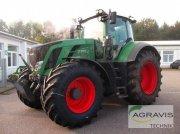 Fendt 826 VARIO SCR PROFI Tractor
