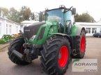 Traktor des Typs Fendt 826 VARIO SCR PROFI in Gyhum-Nartum