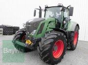 Fendt 826 VARIO SCR Tracteur