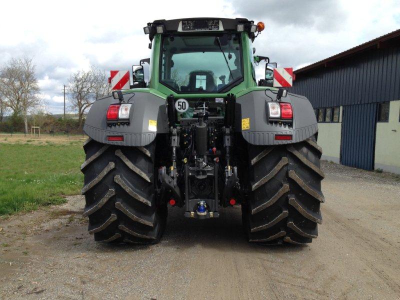 Traktor типа Fendt 826 Vario SCR, Gebrauchtmaschine в Binzen (Фотография 1)