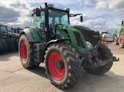 Traktor of the type Fendt 826 Vario, Gebrauchtmaschine in Grantham
